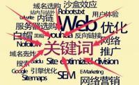网站优化中如何选择优化关键词呢?