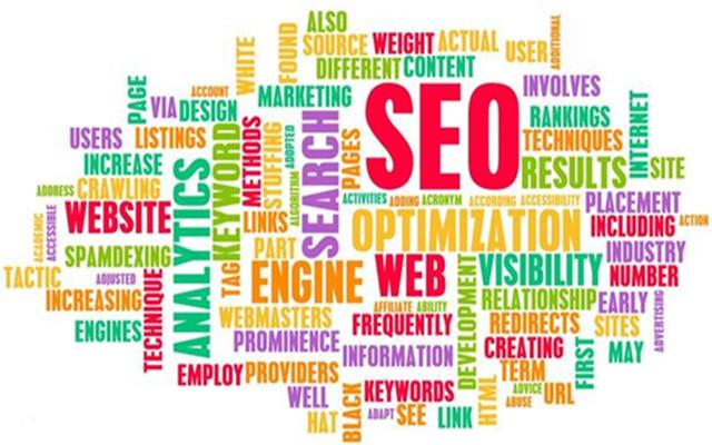 没做SEO优化网站特征和SEO优化工作内容(干货)-外链推广