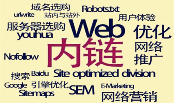 网站优化为什么要内链?网站内链优化怎么做?-外链推广